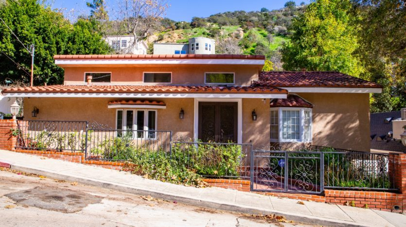 2264 Beverly Glen Pl | Los Angeles